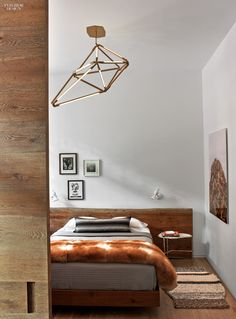 Second Time Around: Dufner Heighes Redesigns NoHo Model Apartment