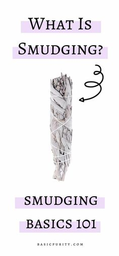 A Daily Smudging Ritual Smudging Prayer, Sage Smudging, Wiccan, Witchcraft, Eclectic Witch, Holistic Healing, Healing Herbs, Smudge Sticks, Bathing
