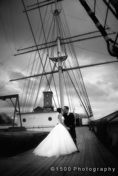 Pretty much our wedding is going to be on a boat. The theme is boats n hoes meets pirates of the Caribbean, only classy. I want it to be really small, like 20 people tops. Were most likely going to get married on deck then have the reception in a ballroom on the ship. It's gonna be awesome!!  :D