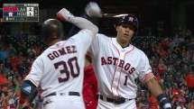 MLB Videos (6/21/2016): Carlos Javier Correa's (Houston Astros) 11th HR (Solo HR) of 2016 Season (33rd MLB Career HR) @ Minute Maid Park, Houston Astros.