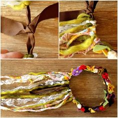 Beautifully Rooted: Fairy Costume The Flower Crown Fairy Crown, Flower Crown, Diy Flower, Flower Ideas, Diy And Crafts, Crafts For Kids, Arts And Crafts, Kids Dress Up, Woodland Fairy