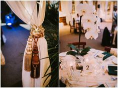 A Peter Pan Inspired wedding in Neverland! Held at Tivoli Too in Laguna Beach    Photography by Shelly Anderson Photography    www.shellyandersonphotography.com