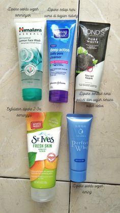 Face Skin Care, Diy Skin Care, Skin Care Tips, Beauty Care, Beauty Skin, Skin Care Routine Steps, Healthy Skin Care, Facial Care, Skin Makeup