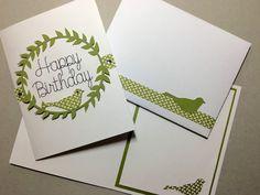 Card made using cricut explore. www.lovethatbug.com make it now