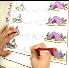 Looking for fun Transportation theme activities? This no-prep Transportation Tracing Lines for Preschool is perfect for you! Keep your little ones engaged while practicing their pre-writing skills with exciting transportation tracing lines. Pre Writing, Writing Skills, Transportation Theme Preschool, Tracing Lines, Motor Activities, Fine Motor Skills, Homeschooling, Little Ones, Literacy