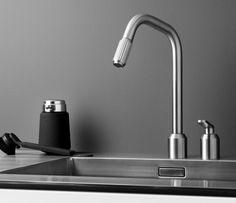 Küchenprodukte - Küchenarmatur VIPP 675,-€
