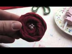 How To Make Recycled Rosettes