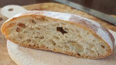Faire son pain soi-même, sans machine à pain, est-ce réalisable ? Oui, avec notre recette facile, vous allez pouvoir vous transformer en boulanger en un clin d'oeil. Un bon pain sans machine, �