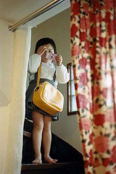 Takashi Homma - Tokyo and My Daughter (2003)