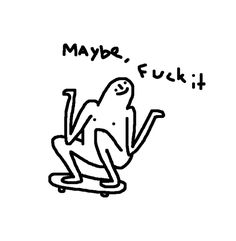 For laughs and memes Art Sketches, Art Drawings, Stick And Poke, Lettering, Wall Collage, Art Inspo, Cool Art, Illustration Art, Doodles