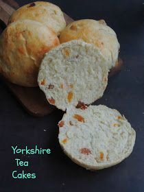British Baking Show Recipes, Baking Recipes, Cake Recipes, Tea Loaf, Yorkshire Tea, Breakfast Bake, Breakfast Options, No Bake Treats, Tea Cakes