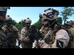 Green Mountain Rangers :  an Airsoft Video