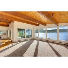 3521 E Lake Sammamish Shore Lane SE, Sammamish, WA 98075 - 5 beds/1.75... ❤ liked on Polyvore