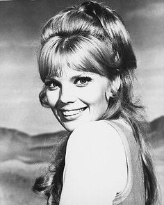Marta Kristen as Judy Robinson in Lost in Space 24X30 Poster smiling ...
