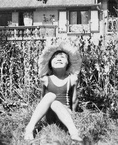 Little Audrey.