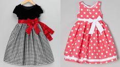 latest cotton frock design ideas for Girls/beautiful frock design ideas ...