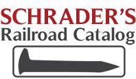 Schrader's Railroad Catalog