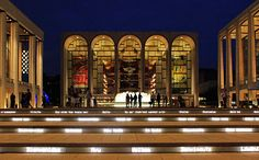 Lincoln Center, located on the Upper West Side, is home to 11 organizations including Licoln Center for Performing Arts, Jazz at Lincol Center, The Metropolitan Opera and the New York City Ballet.