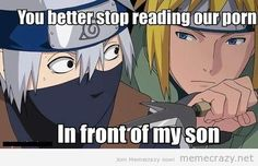 If only the Shinigami let Minato get resurrected just to do that to Kakashi