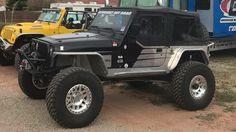 Jeep Tj, Jeep Wrangler Tj, Jeep Wrangler Unlimited, Jeep Cars, Jeep Truck, Lifted Jeeps, Cool Jeeps, Jeep Stuff, Rubicon