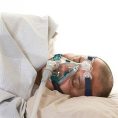 nursing cpap bipap settings