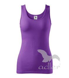 Visit site! T-shirt Triumph for Ladies, Code 136-64, VIOLET.