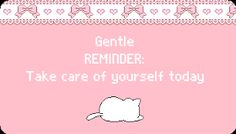 Image result for take care of yourself