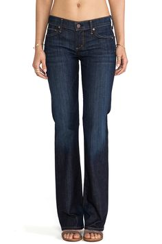 Citizens Of Humanity Dita Petite Bootcut in Pacific from REVOLVEclothing