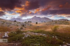 Beautiful memories by VincenzoMazza  AQ abruzzo appennini appennino campo imperatore clouds gran sasso italia italy l'aquila mountains Be
