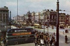 Dublin charm 1950s