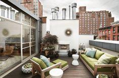 Outdoor Deck Ideas: Inspiration for a Beautiful Backyard