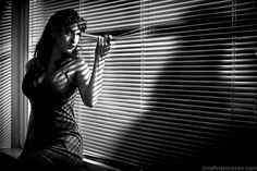 ~ Living a Beautiful Life ~ Anna b in Showcase of Film Noir Photography Film Noir Photography, Dark Art Photography, Timeless Photography, Shadow Photography, Photoshop Photography, Boudoir Photography, Black And White Photography, Photoshop For Photographers, Photoshop Actions