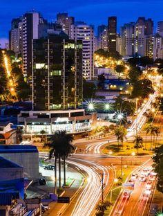 Londrina Av. Higienópolis by Paulo Briguet!!!!!!!!!