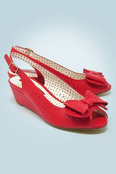 39a733e4d 1075 Best 1940s -1950s Shoes images in 2019 | Fashion vintage ...