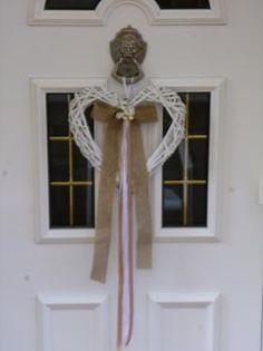 Wedding Wreaths, Wedding Decorations, Diy And Crafts, Shower, Mirror, Candy, Bar, Weddings, Home Decor