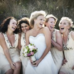 My type of Bridesmaid picture