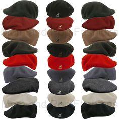 59fdb90274911 Pin by William Glenn on Hats | Kangol hats men, Flat cap, Hats
