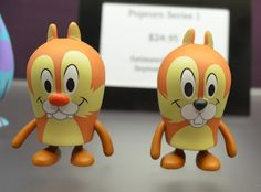 Vinylmation Release Friday (9/28): Popcorns and Food and Wine Festival Exclusive to be released today | Vinylmation World