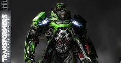 Transformers: The Last Knight  contará con muchos de los Autobots  que hemos conocido en las cuatro...