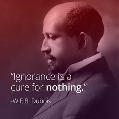 W.E.B. Dubois vs Booker T. Washington