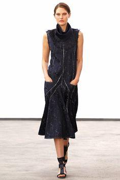 Derek Lam Spring 2014 Ready-to-Wear Collection Photos - Vogue