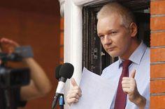 Cierran investigación contra fundador de WikiLeaks por caso de violación