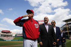 Former Nationals' Manager Davey Johnson Not Done With The Nats Yet...