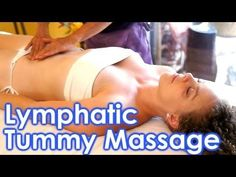 How To Do Lymphatic Massage Therapy Techniques, Abdomen, Tummy For Digestion & Gut Health Massage Tips, Massage Benefits, Massage Therapy, Facial Massage, Massage Envy, Massage Bed, Neck Massage, Acupuncture, Acupressure Therapy