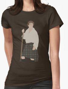Jamie Fraser I - Outlander T-Shirt
