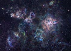 Tarantula Nebula Region | Flickr - Photo Sharing!