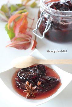 mostarda prugne by cindystarblog, via Flickr