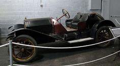 HUDSON - MODEL  33 - 1911