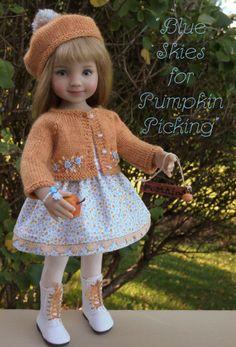 blue-skies-for-pumpkin-picking-788