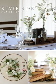 """Our requirements were for the décor to be simple, rustic and in neutral colours. We did not want a lot of flowers and we just wanted it to be the best day of our lives."